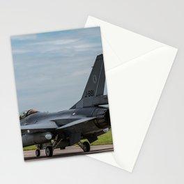 Lakenheath UK F-16 Stationery Cards