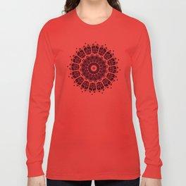 Kaleid Long Sleeve T-shirt