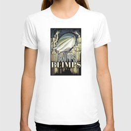 Blump's Blimps T-shirt