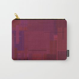Series 10 -Merlot Carry-All Pouch