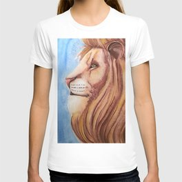 Lion of the Tribe of Judah T-shirt
