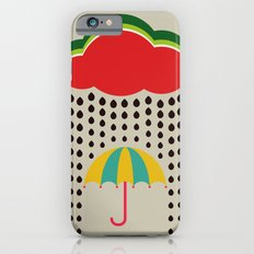 Refreshing watermelon iPhone 6s Slim Case