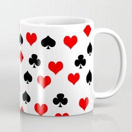 poker card figures Coffee Mug