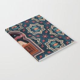 Guardians Notebook
