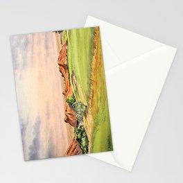 Arrowhead Golf Course Colorado Stationery Cards