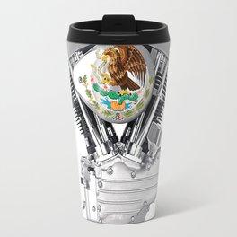 Viva Mexico Travel Mug