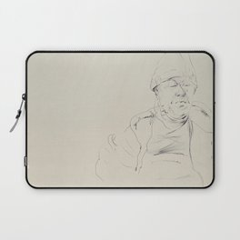 Solitary Laptop Sleeve