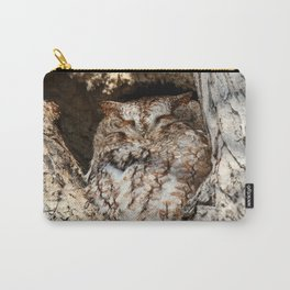Sleepy time Carry-All Pouch