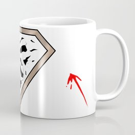 Rorschach - It Stands for Nope Coffee Mug