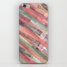 Abstract background 82 iPhone Skin