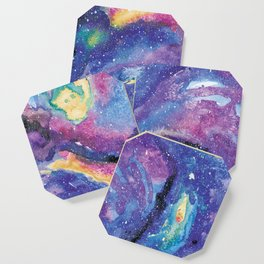star party Coaster