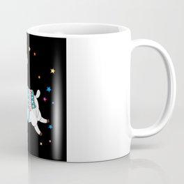 Llama Alpaca Gift Idea Design Motif Coffee Mug