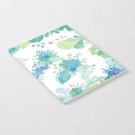 Flora 2 Notebook