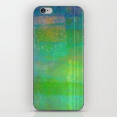 IT'S A SUNNY DAY iPhone & iPod Skin