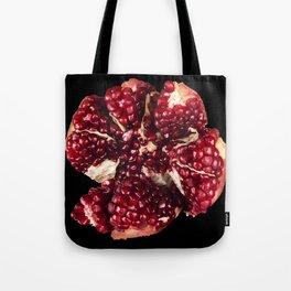 Garnet Tote Bag