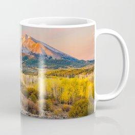 The Colors of Autumn Coffee Mug