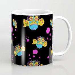 Deep Sea Fishin' Coffee Mug