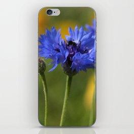flowerpower -16- iPhone Skin