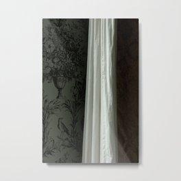 Illnacullin Interiors I Metal Print