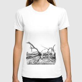 Deadwood T-shirt