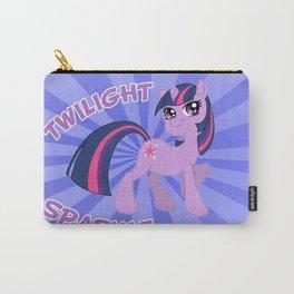 MLP FiM: Twilight Sparkle Carry-All Pouch