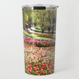Spring Moment Travel Mug
