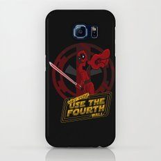 Hey you... yeah YOU! Galaxy S6 Slim Case