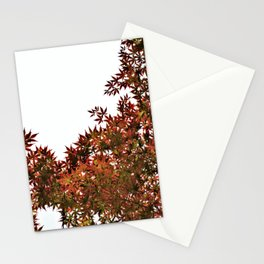 Changing of Seasons Stationery Cards