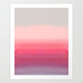 Untitled 20170514o Art Print