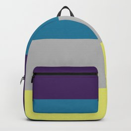 Oasis Perfect Color Palette  Backpack