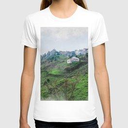 Erice art 5 T-shirt