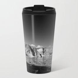 Seeing time Metal Travel Mug