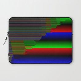 R Experiment 3 (quicksort v1) Laptop Sleeve
