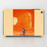 mad max iPad Cases featuring Mad Max: Fury Road by days & hours