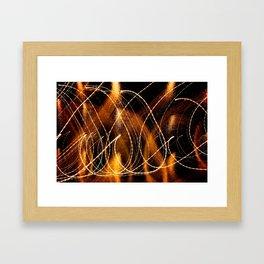 REFLECTIONS 1.3 Framed Art Print