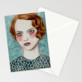 Sasha Stationery Cards