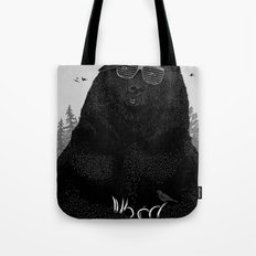 Wood Tang Clan Tote Bag