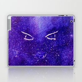 Space lips Laptop & iPad Skin