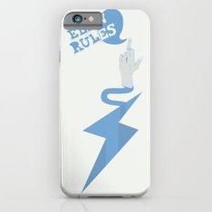 Elan Rules Slim Case iPhone 6s