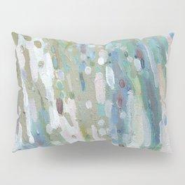 Spring Waterfall Pillow Sham
