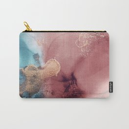 Midas Touch Carry-All Pouch