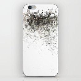 The Graze iPhone Skin