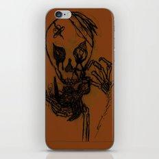 cradle life  iPhone & iPod Skin
