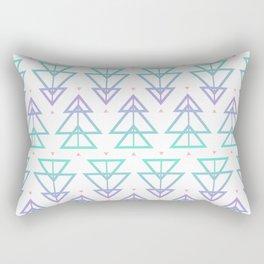 Sacred Trinity Rectangular Pillow