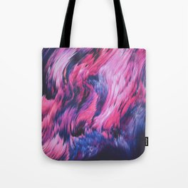 Reiterate XIII Tote Bag