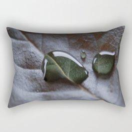 dråpen Rectangular Pillow