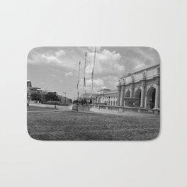 Union Station, No. 2 Bath Mat