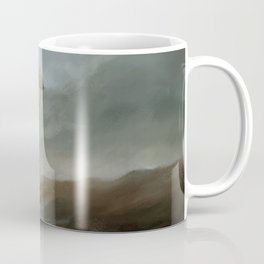 Lost - fanart Morrowind Coffee Mug