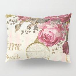 Home Sweet Home #2 Pillow Sham