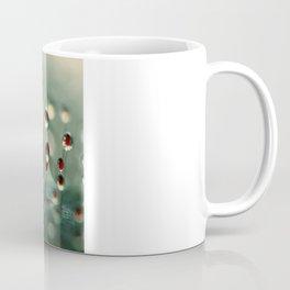 Sundew Sparkle Coffee Mug